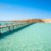 Orange Bay, Wyspa Giftun i lazurowe Morze Czerwone