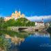 Melk nad Dunajem i barokowe opactwo benedyktynów