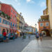 Rovinj (Rovigno) – dawna wenecka twierdza na wybrzeżu Istrii