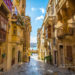 Valletta – 3 days weekend in the smallest capital in Europe