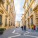Valletta of Knights of Malta