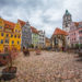 Miśnia – manufaktura porcelany na zamku Albrechtsburg