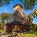 500-letni kościół w Binarowej, Szlak Architektury Drewnianej