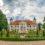 Kozłówka Palace – residence of Bieliński and Zamoyski family