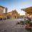 Zamek Monteriggioni – średniowieczna twierdza w Toskanii